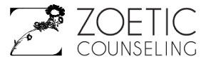 Zoetic Counseling logo